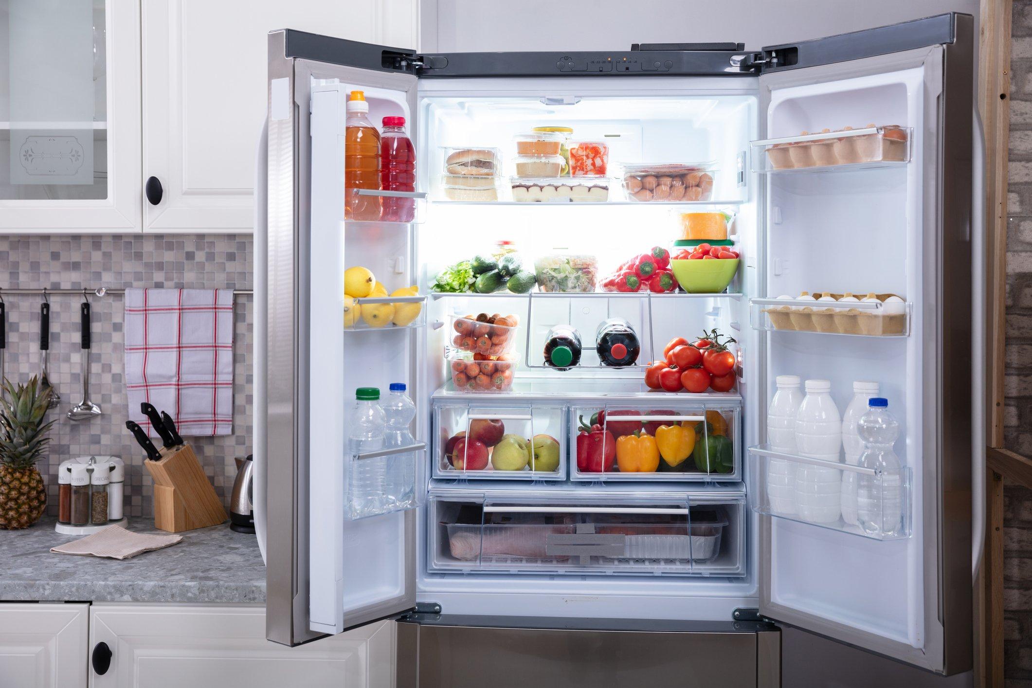 Consummer-Refrigerator
